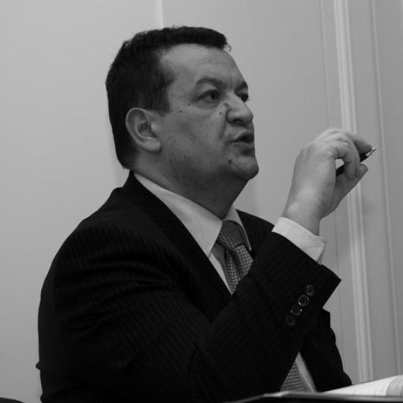 Stéphane Boule