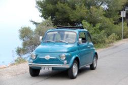 Fiat500 Type 100F