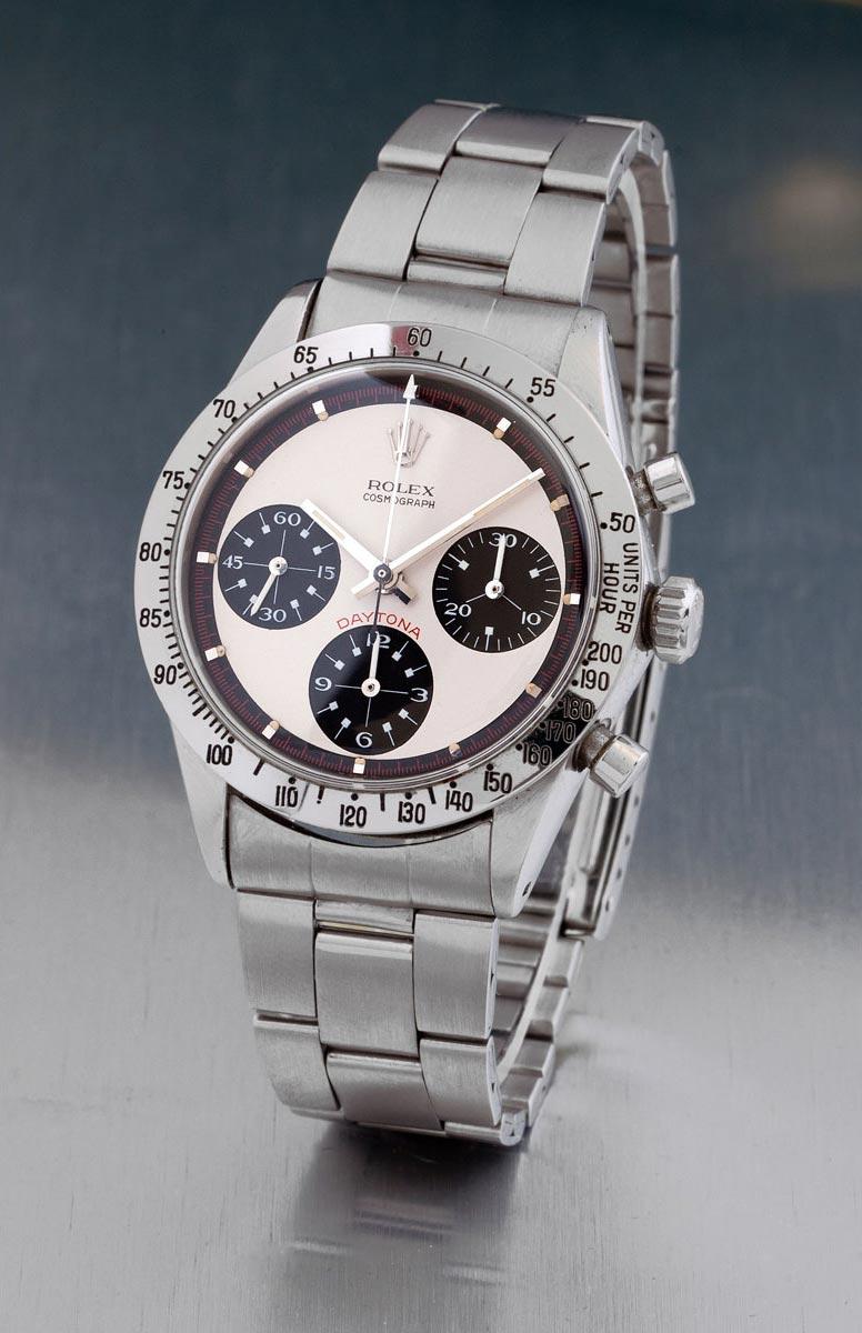 Rolex, Cosmograph Daytona, dit \u201cPaul Newman\u201d, Ref. 6239, n
